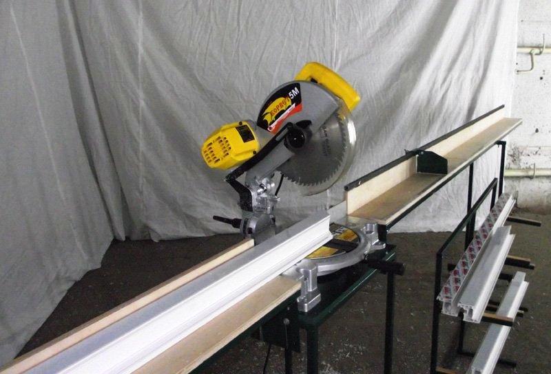 Оборудование для пластиковых окон , Пластиковые окна Алюминиевые конструкции - 24 Февраля 2011 - Блог - Оборудование для пластик
